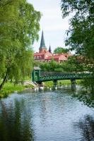 rzeka Ełk-1
